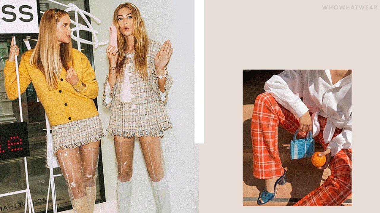 知否知否,2019时尚流行趋势有哪些?