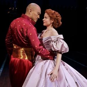 £35.5起 暹罗国的爱情童话The King and I 国王与我 音乐剧九月热卖