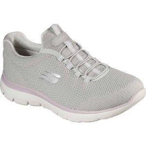 SkechersSummits Cool Classic Sneaker (Women's)