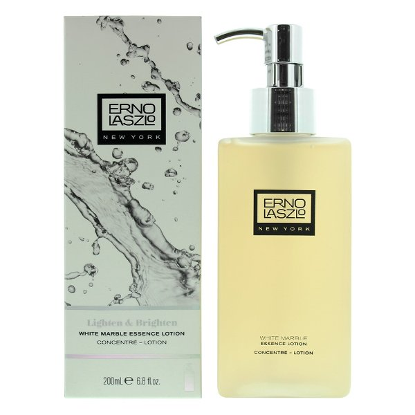 White Marble Essence Lotion 200ml