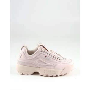 Fila$88 off $300Pink Leather Women's Sneakers