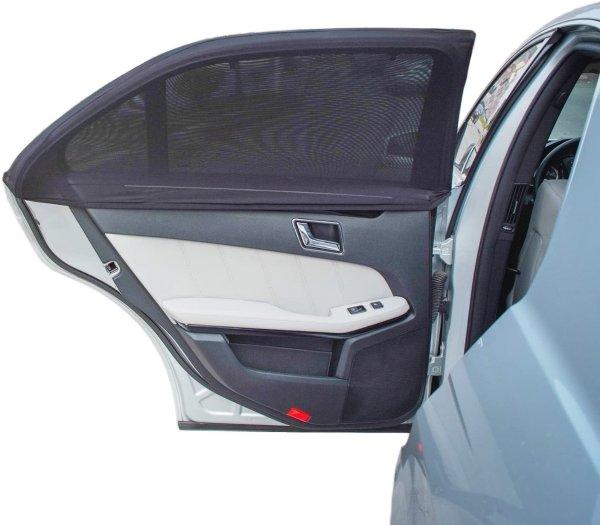 TFY通用汽车侧窗遮阳帘