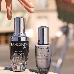 Extra 20% OffLancome Beauty Sale