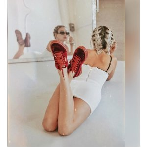PumaCali Velvet Women's Sneakers