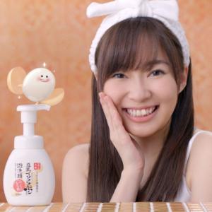 两件8折 折合 $4 / RMB27.7SANA 豆乳 按压式 泡沫洗面奶 洁面慕斯 200ml 特价