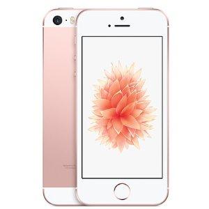 $249 (原价$349)全新Apple iPhone SE 官方促销 多款可选