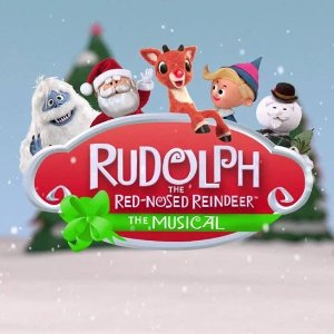 Tickets on SaleRudolph The Red Nosed Reindeer The Musical