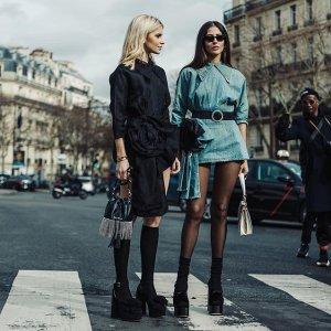 Coliac珍珠鞋£551,Dior老花围巾有货Cettire折扣区诚意开放 Gucci、YSL、BBR、BV、巴黎世家、VLTN
