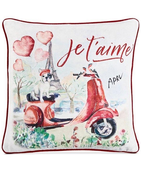 可爱动物枕头