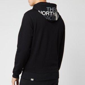 The North Face满£120减£40卫衣