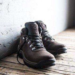 售价$69.99 (官网在售$115)Timberland 男士中帮防水徒步鞋热卖
