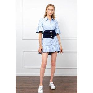J.ING USFiona Flutter Dress