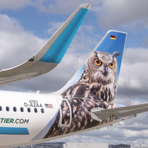 Get 90% OffFrontier Airlines Flash Sale