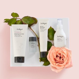 FREE Rose Triowith $75 purchase @ Jurlique