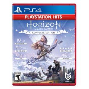 地平线 零之曙光 PS4 实体版
