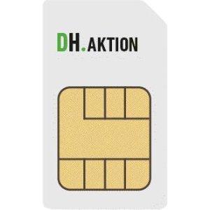 每月可解约8GB LTE 包月上网+包月电话短信 月租€9.99