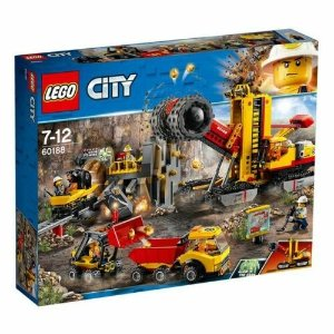 City Mining Experts Site 60188