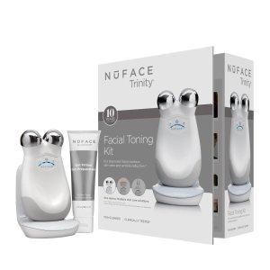 NuFaceTrinity 美容仪+凝胶套装
