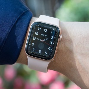 Only Today$40 to $80 Off select Apple Watches Series 5