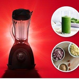 $349.95 有趣美味享出来新品上市:Vitamix ONE™ 纤巧破壁机 小身材 大作用