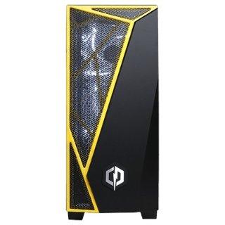 $1140 (原价$1200)CyberPowerPC 水冷台式机 (Ryzen 7 3700X, RX 5700 XT, 16GB, 512GB+1TB)