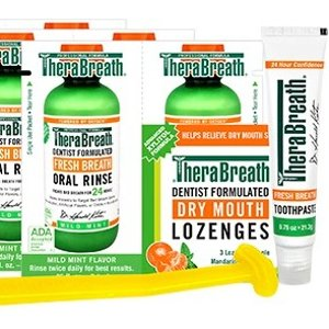 FREETHERABREATH SAMPLES