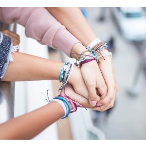 Dealmoon Exclusive! 40% OffYour Entire Purchase @ Pura Vida Bracelets