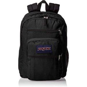 $27.25(原价$36.00)JanSport SuperBreak经典Logo款双肩背