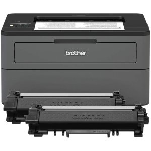 Brother HL-L2370DWXL Monochrome Laser Printer