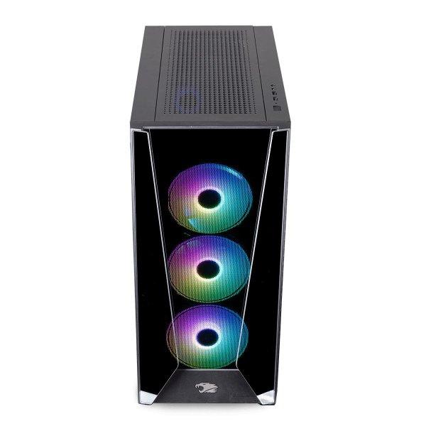 游戏台式机 ((R5 5600X, 3080, 32GB, 1TB)