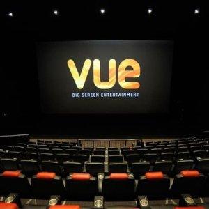 低至4折 £9.49/2张 £20/5张VUE 电影院多人影票热促中 全英87家影院2D 电影随意看