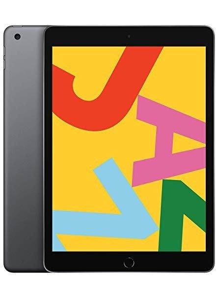全新 iPad 7代 (10.2 吋, Wi-Fi, 32GB) 深空灰