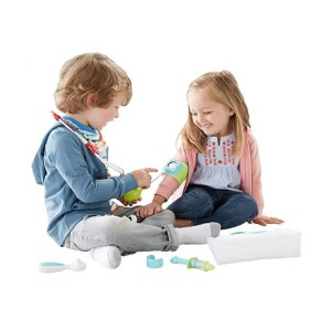 As low as $7.12Amazon Fisher-Price Select Toys