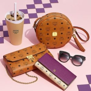 Dealmoon Exclusive!30% Off Small Leather Goods + Desk Mirror valued $195 on any purchase @ MCM Worldwide