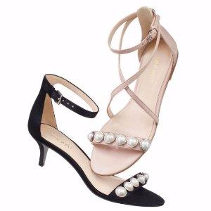购买2件以上商品额外6折即将截止:Nine West 官网精选美鞋热卖