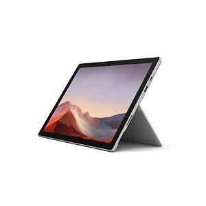 MicrosoftMicrosoft Surface Pro 7,(Intel Core i3, 4GB RAM, 128GB SSD)
