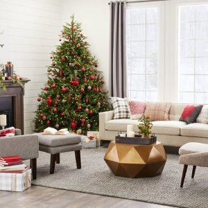 Up to 70% off + Extra 10% offHome Holiday Sale @Overstock