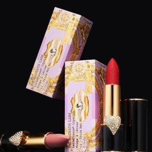 低至7折 + 免邮PAT McGRATH LABS 全场美妆热卖 收mini唇膏套装