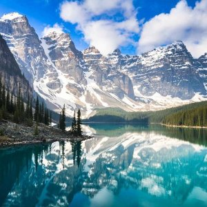 From $3705-Day West Canada Tour