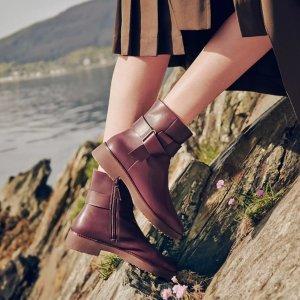 低至6折+额外8折11.11独家:FitFlop 精选美鞋热卖 收时尚长靴