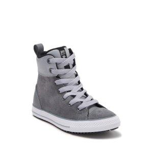 ConverseChuck Taylor 高帮帆布鞋