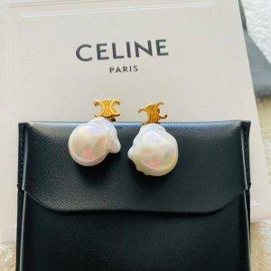 €260收凯旋门耳钉Celine 首饰专场 明星都在pick的凯旋门logo你拥有了吗