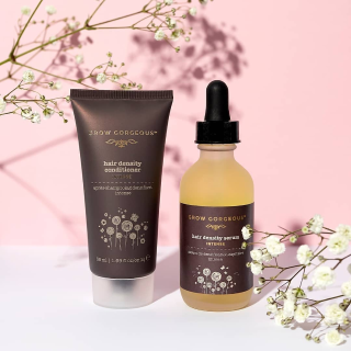 53% Off SitewideDealmoon Exclusive: Grow Gorgeous Hair Care Sale