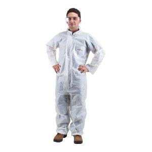 白色防护服