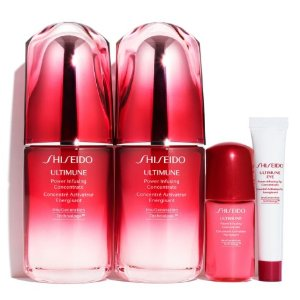 $170.00 ($246 Value)Nordstrom Shiseido Empower Defenses: The Ultimate Strength Set