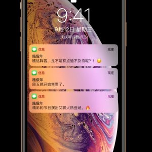 $1669起 回国可退税折扣升级:Apple iPhone XS MAX  多色多内存暂全