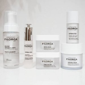 30% OffLast Day: FILORGA Skincare Products Hot Sale