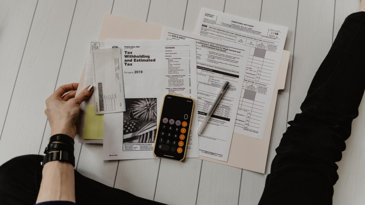 在美国如何成为税务师(Tax Preparer)