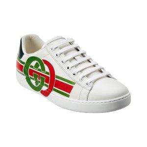Gucci运动鞋