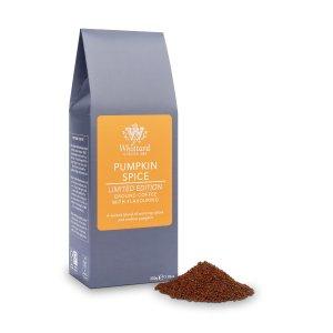 Whittard限量版南瓜味咖啡粉